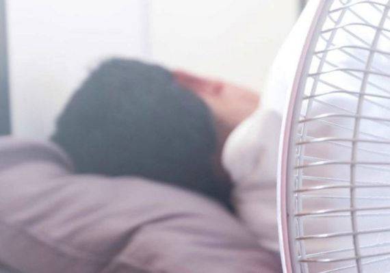 Bahaya Tidur dengan Kipas Angin dan Alternatif Solusinya untuk Kesehatan