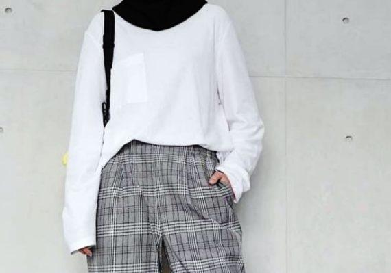 Pilihan Pakaian untuk Anda yang Suka Kebingungan Memilih Outfit